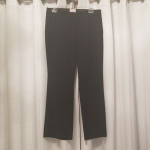 The limited black dress pant